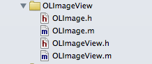 OLImageViewFilesInProject